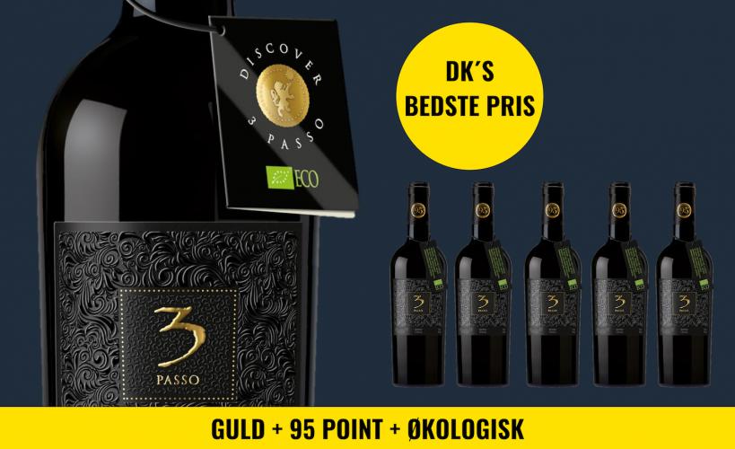 f5a5b3ec29c Vin - Køb god og billig vin online her - Rødvin, Hvidvin, Rosévin, Portvin