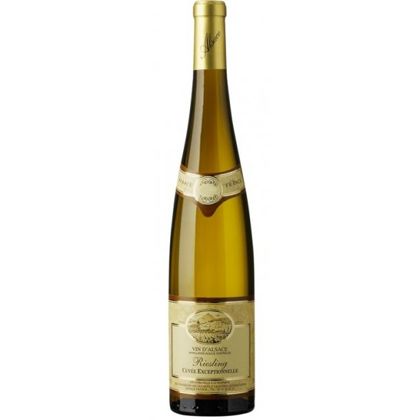 Orschwiller Riesling Exeptionelle Cuvee 2013
