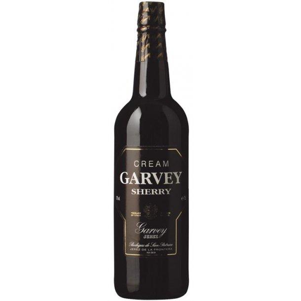 Sherry Garvey´s Cream