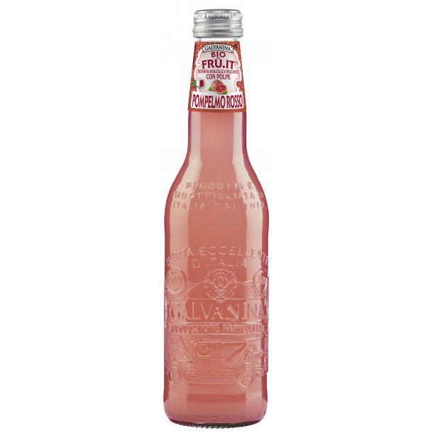 Galvanina Økologisk Pink Grape 35CL
