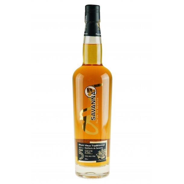 Savanna Traditionnel 5 YO Rom - 43%