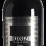 Primitivo Solone Salento 2017