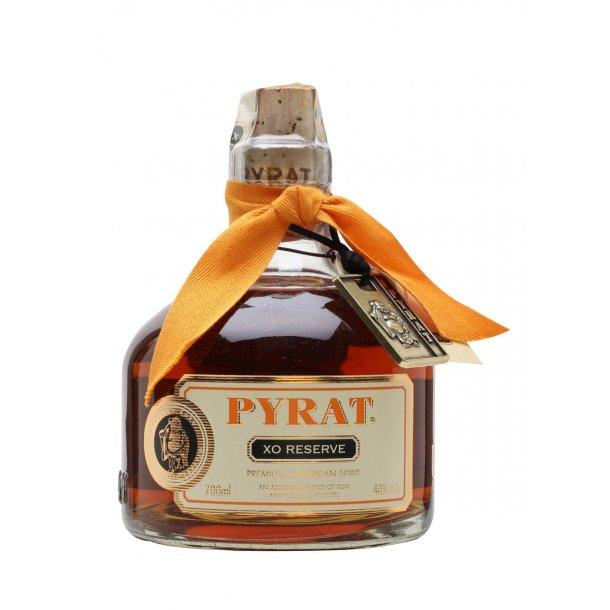 Pyrat Rum XO Reserve 70 cl. - 40%