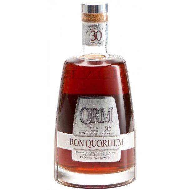 Ron Quorhum Solera 23 Anõs - 40%