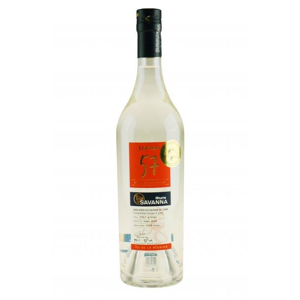 Savanna Lontan Blanc 57 Rom 70 cl. - 57%