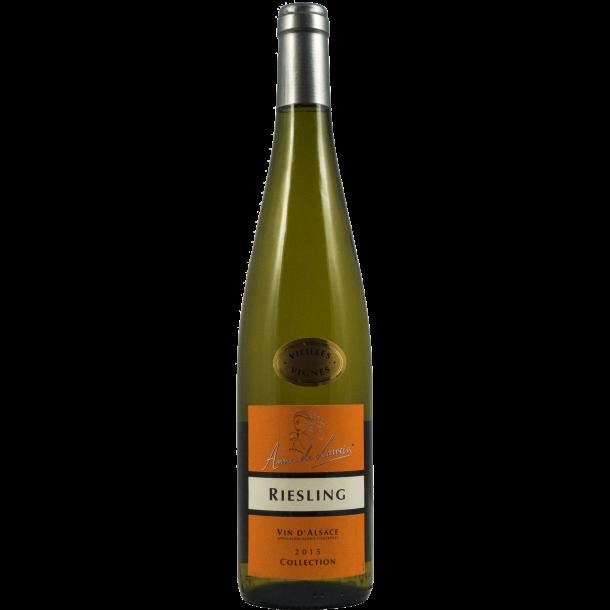 Anne de Laweiss Alsace Riesling Vieilles Vignes 2015