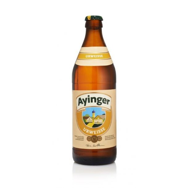 Ayinger Urweisse 50CL 5,8%
