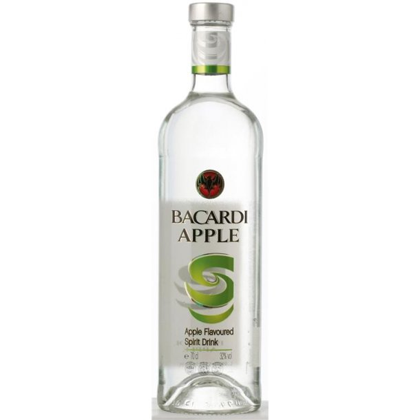Bacardi Apple