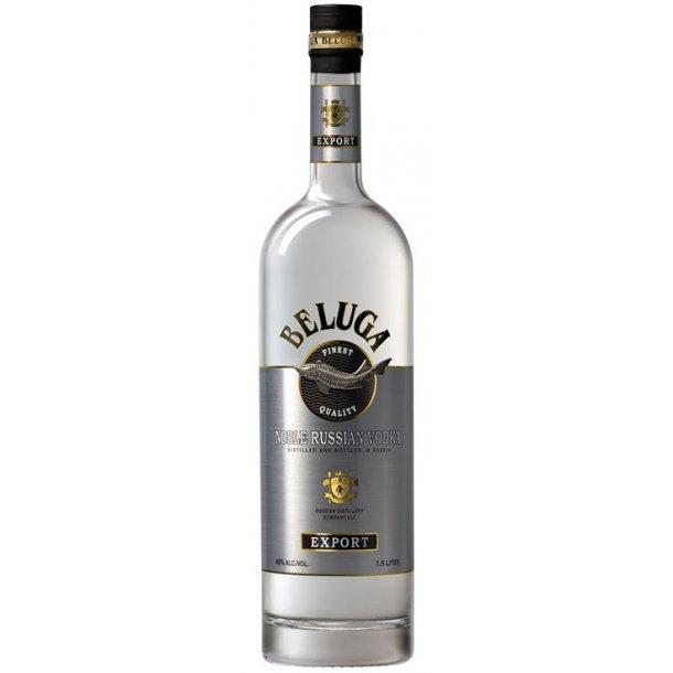Beluga Noble Vodka 40% 1,5L Magnum