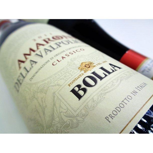 Bolla Amarone Classico 2011