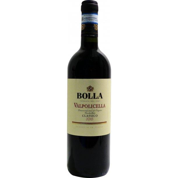 Bolla Valpolicella Classico 2015