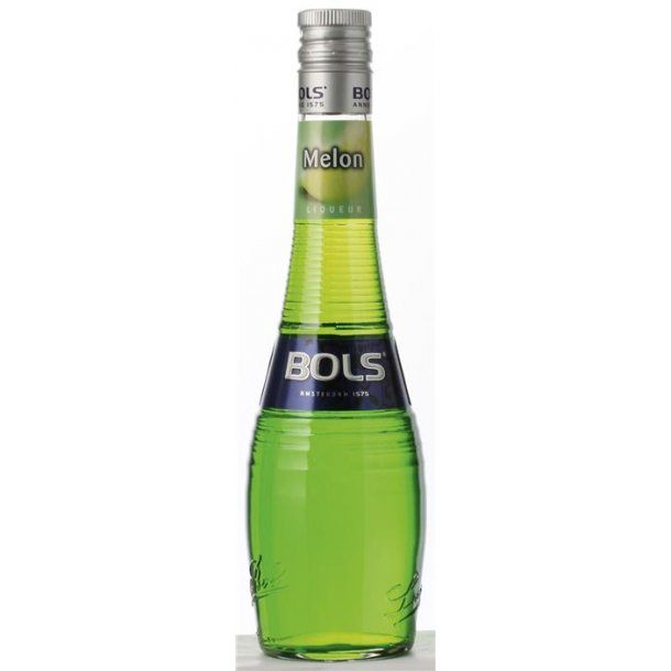 Bols Melon Likør 50 cl.