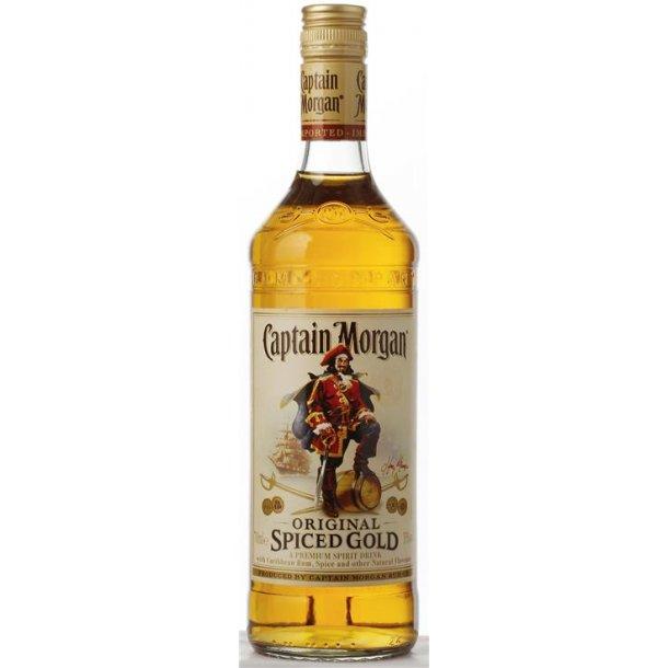 Captain Morgan Spiced Rom