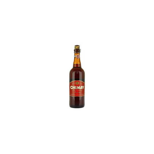 Chimay Premiere 75 cl.