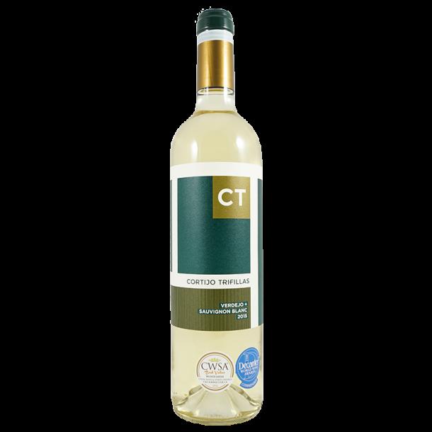 Cortijo Trifillas Verdejo-Sauvignon Blanc