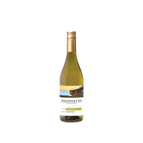 Discovery Vineyards Chardonnay 2013