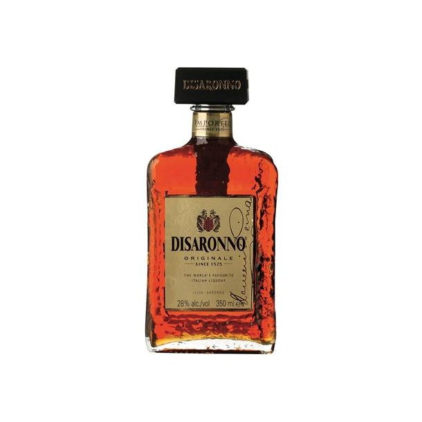 Disaronno Amaretto Likør 35 cl
