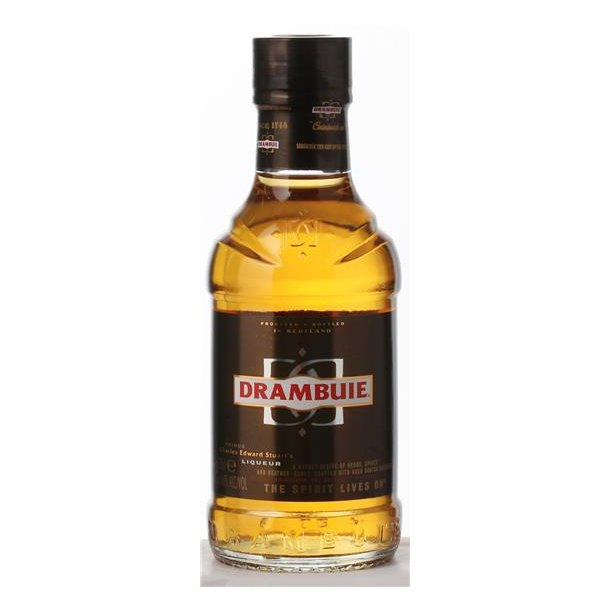 Drambuie Whisky Likør