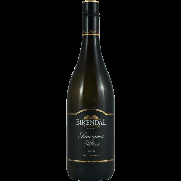 Eikendal Sauvignon Blanc 2016