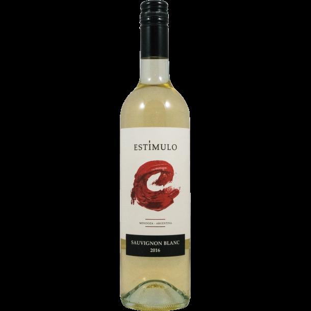 Bodega Antigal Estimulo Sauvignon Blanc 2016