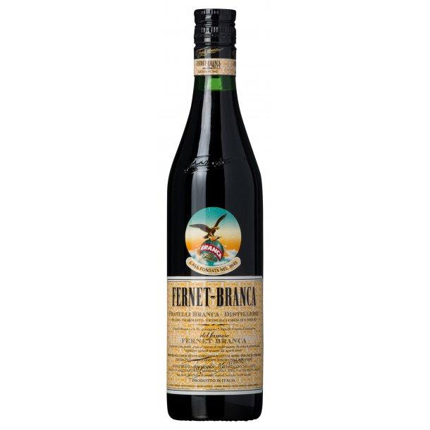Fernet Branca 39% - 35 CL.