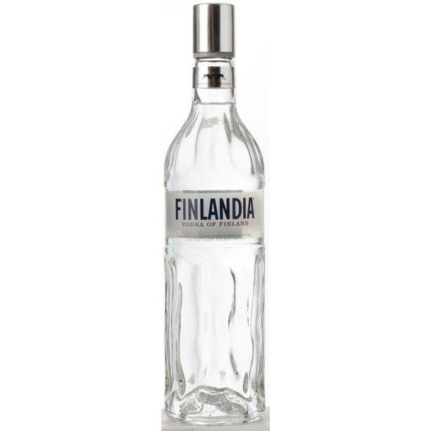 Finlandia Vodka 40% 70CL