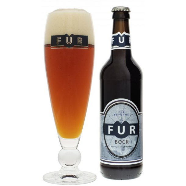 FUR BOCK 50CL 7,6%