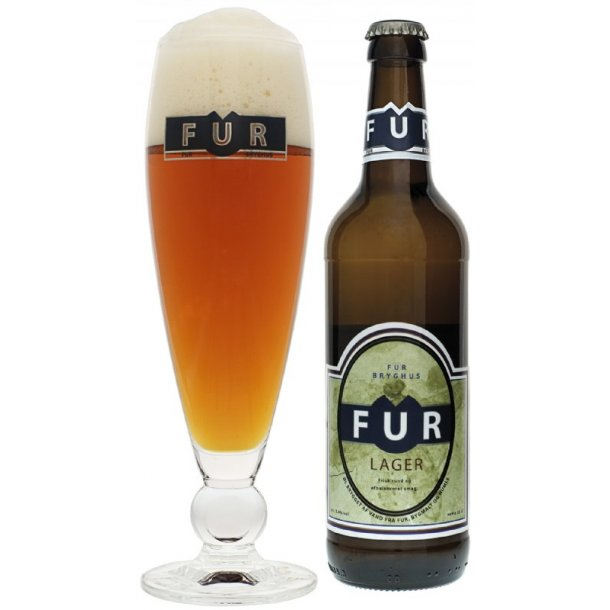 FUR LAGER 50CL 5,4%