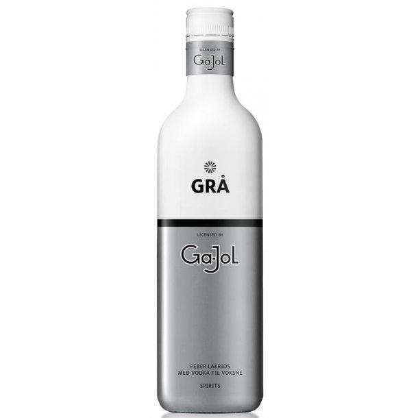 Grå Gajol Vodka Shot 30% 70CL