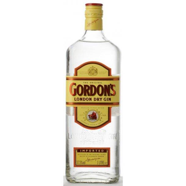 Gordon's Dry Gin 1 Ltr.