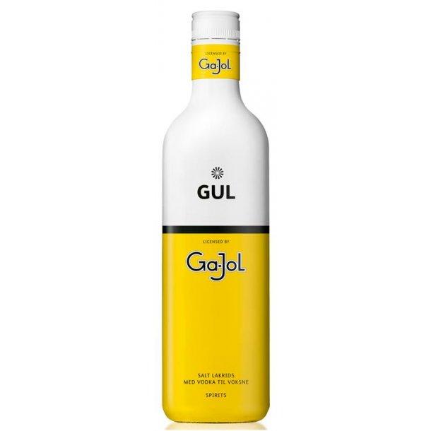 Gul Gajol Vodka Shot 30% 70CL