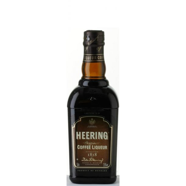 Heering Coffee Liqueur 50 cl