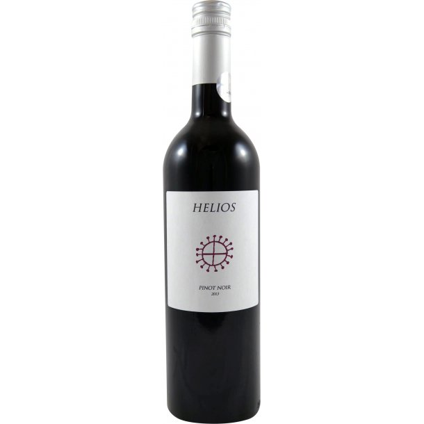 Helios Pinot Noir 2013 13,5%