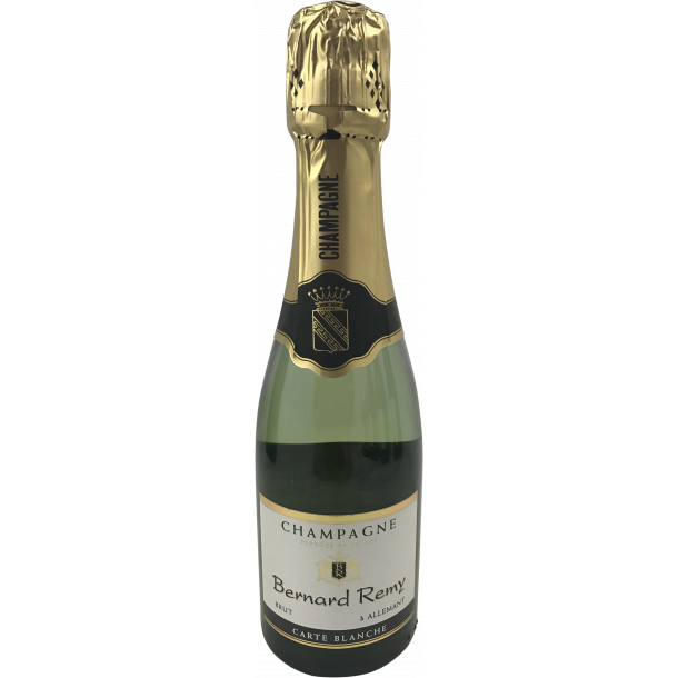 Bernard Remy Carte Blanche Champagne 20cl