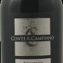 Conte di Campiano Brindisi DOC Riserva 2011