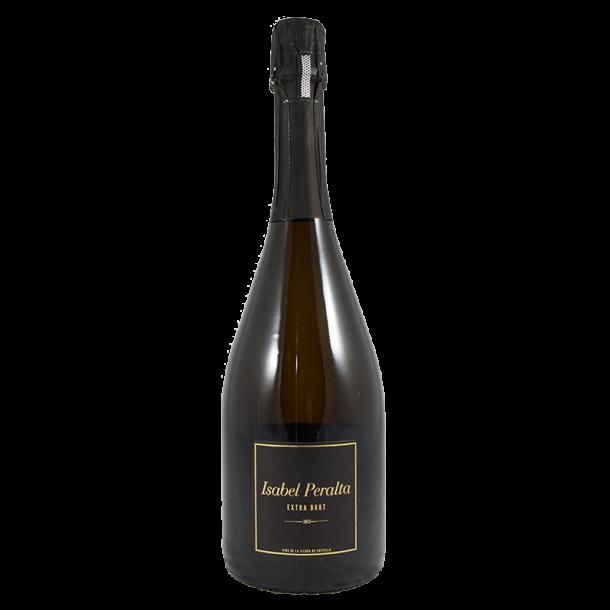 Cortijo Trifillas Isabel Peralta Extra Brut Chardonnay