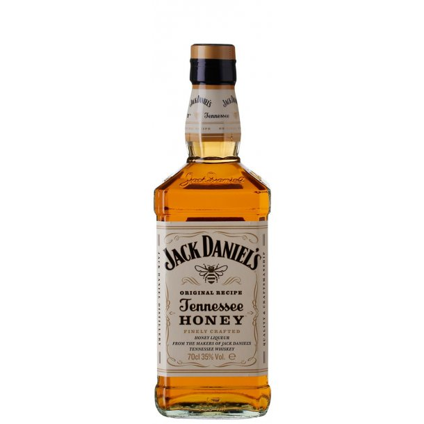 Jack Daniels Tennessee Honey Whisky 35% 70CL