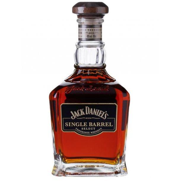 Jack Daniels Single Barrel Select 45% 70CL