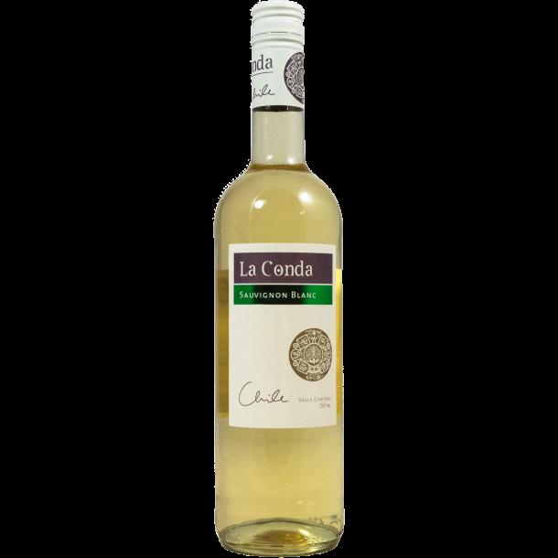 La Conda Sauvignon Blanc 2014