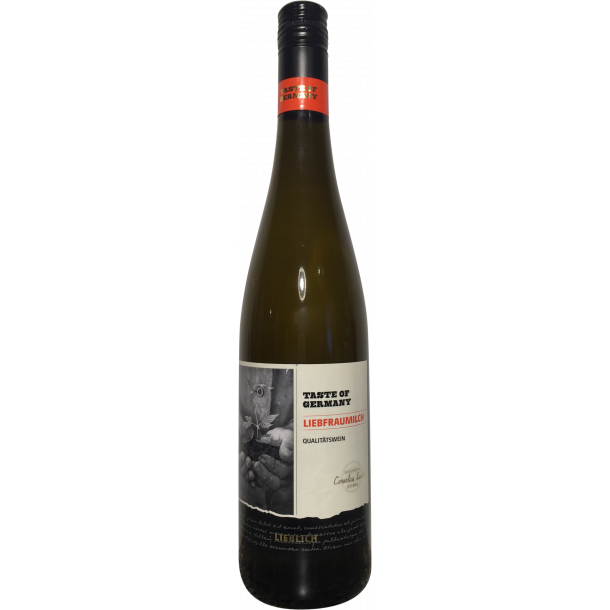 Liebfraumilch Taste of Germany Qualitätswein
