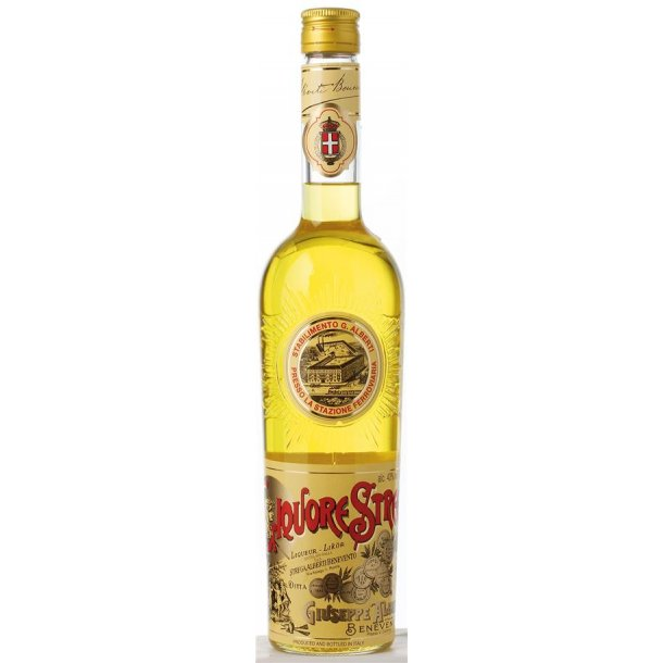 Liquore Strega Likør