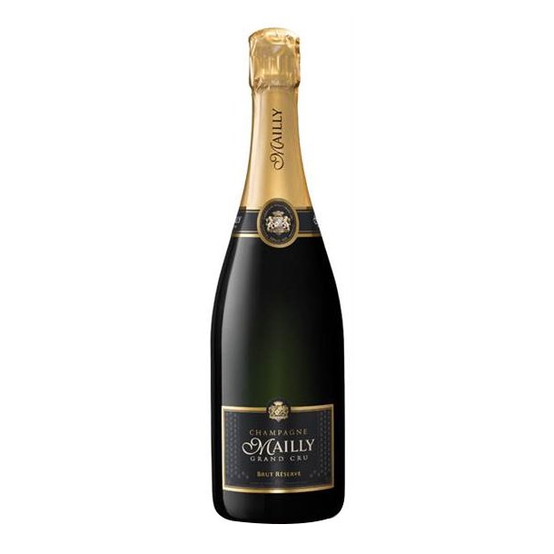 Mailly Brut Reserve champagne 75 CL.