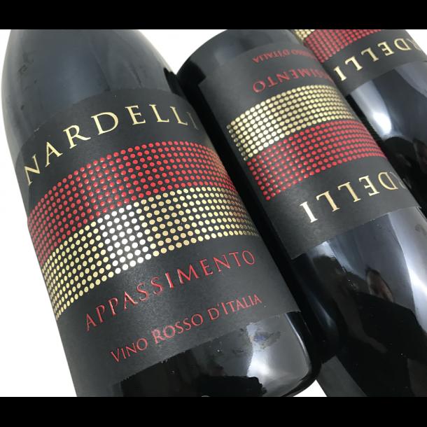 Nardelli Appassimento Vino Rosso Italia 2016