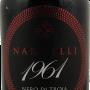 Nardelli Nero di troia 2016