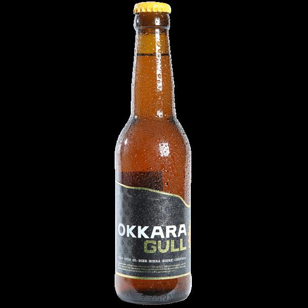 Okkara Gull 33CL 5,8%