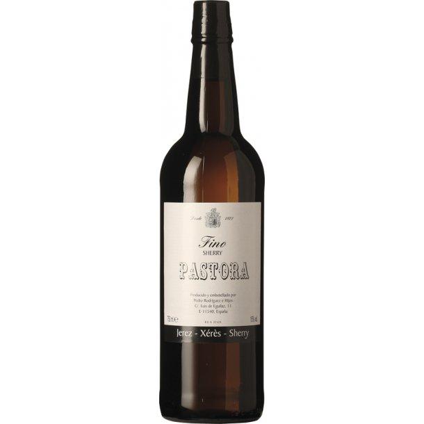 Pastora Fino Sherry 15%