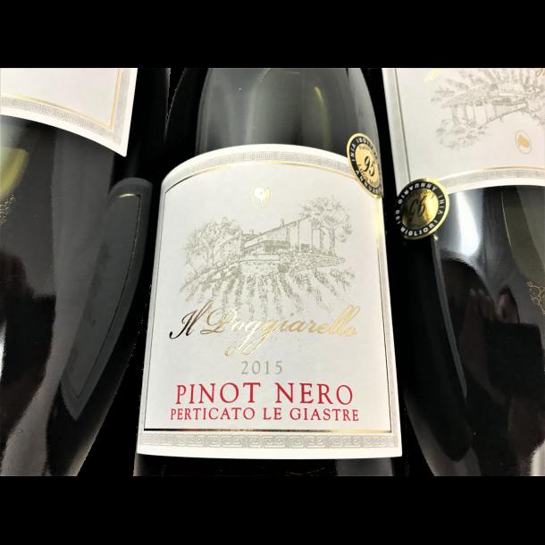 Pinot Nero Il Poggiarello 2015