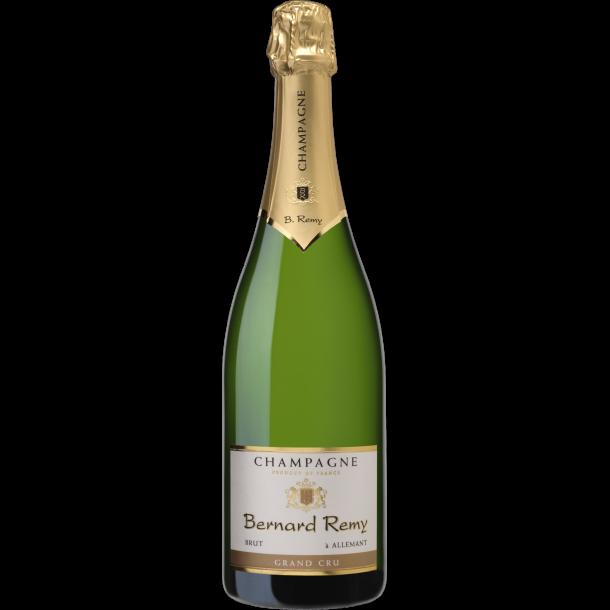Bernard Remy Crand Cru Champagne