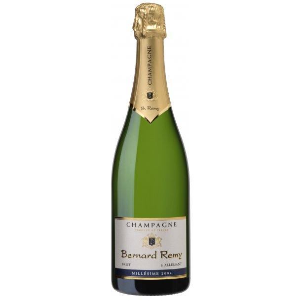 Bernard Remy Millésime Champagne