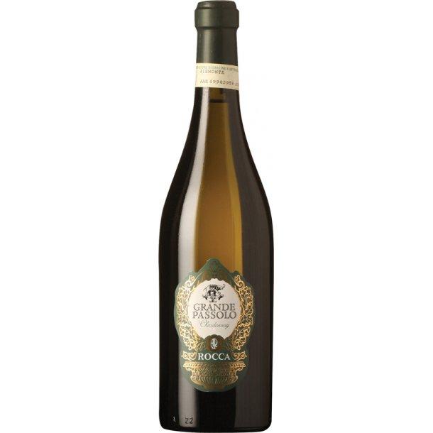 Rocca Grande Passolo Chardonnay Piemonte D.O.C.